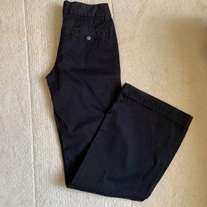 Diesel Black pants size 26